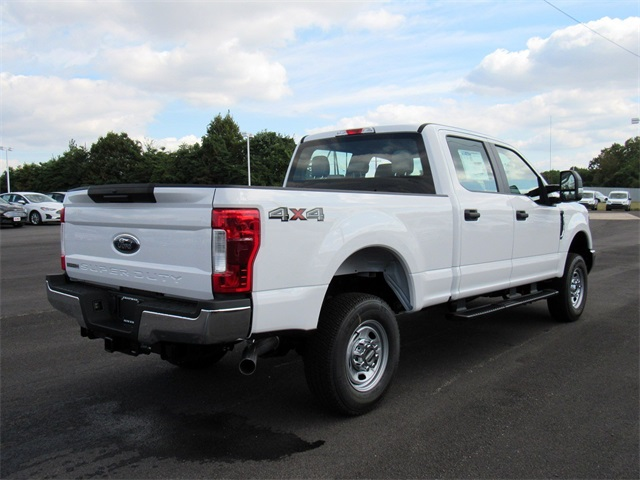 2019 F-250 Crew Cab 4x4,  Pickup #A20016 - photo 4