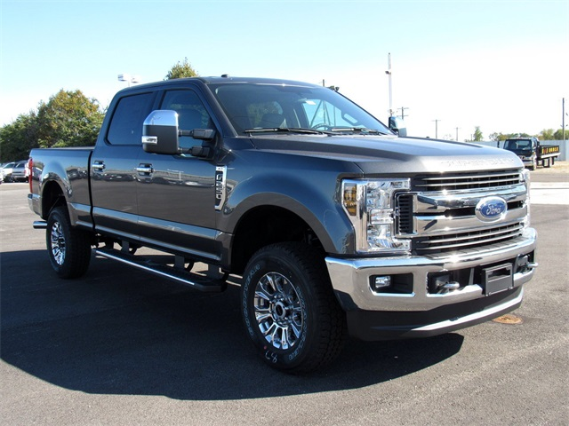 2019 F-250 Crew Cab 4x4,  Pickup #A20022 - photo 3