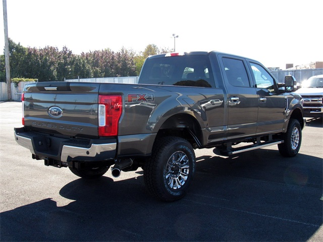 2019 F-250 Crew Cab 4x4,  Pickup #A20022 - photo 4