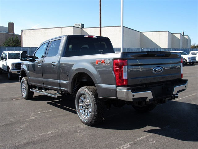 2019 F-250 Crew Cab 4x4,  Pickup #A20022 - photo 2