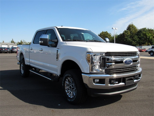 2019 F-250 Crew Cab 4x4,  Pickup #A20029 - photo 3