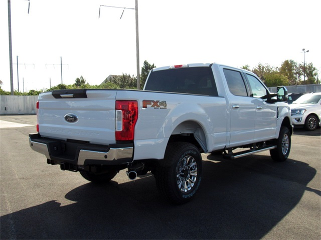 2019 F-250 Crew Cab 4x4,  Pickup #A20029 - photo 4