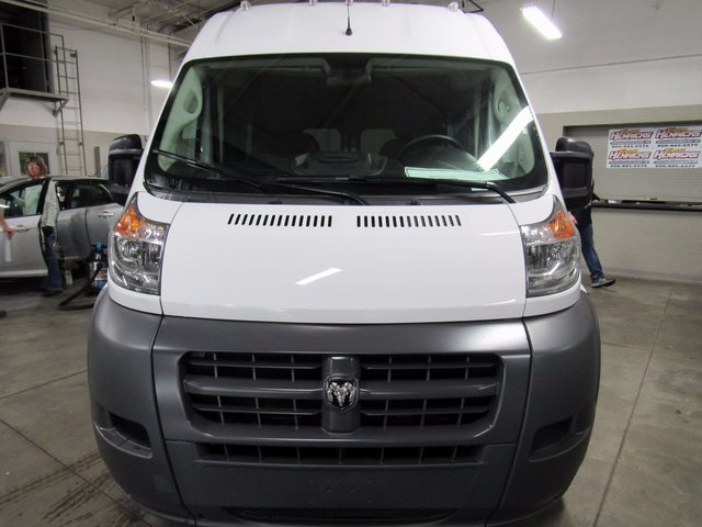 2017 ProMaster 2500 High Roof, Cargo Van #N17038 - photo 3