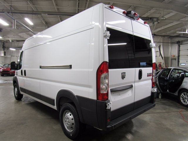 2017 ProMaster 2500 High Roof, Cargo Van #N17038 - photo 6