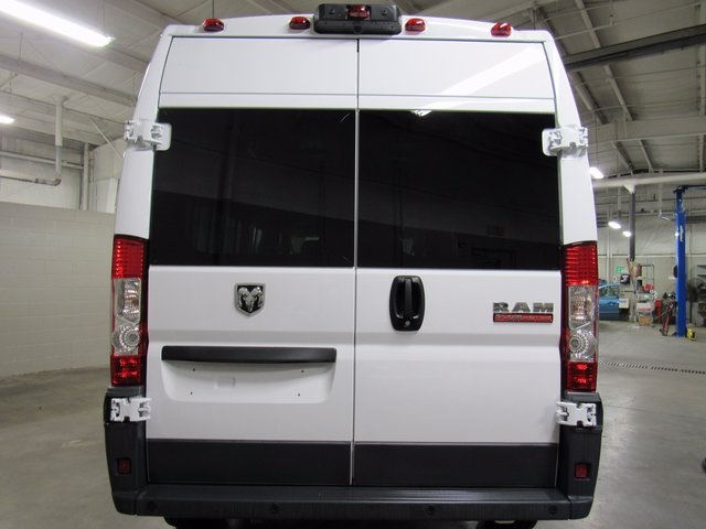 2017 ProMaster 2500 High Roof, Cargo Van #N17038 - photo 7