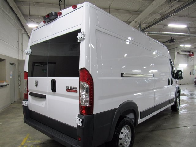 2017 ProMaster 2500 High Roof, Cargo Van #N17038 - photo 8