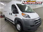 2017 ProMaster 2500 High Roof, Cargo Van #N17038 - photo 1