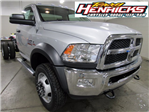 2017 Ram 5500 Regular Cab DRW 4x4, Cab Chassis #N17122 - photo 1
