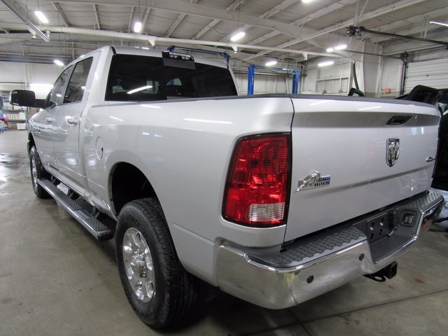 2017 Ram 3500 Crew Cab 4x4, Pickup #N17140 - photo 6