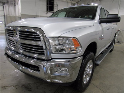 2017 Ram 3500 Crew Cab 4x4, Pickup #N17140 - photo 4