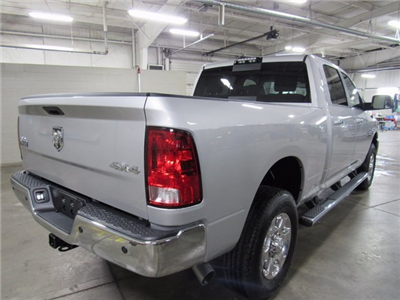 2017 Ram 3500 Crew Cab 4x4, Pickup #N17140 - photo 2