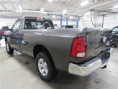 2018 Ram 1500 Regular Cab 4x4, Pickup #N18065 - photo 6