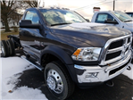 2018 Ram 5500 Regular Cab DRW 4x4, Cab Chassis #N18091 - photo 1
