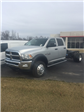 2018 Ram 5500 Crew Cab DRW 4x4, Cab Chassis #N18126 - photo 1