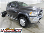 2018 Ram 5500 Crew Cab DRW 4x4, Cab Chassis #N18127 - photo 1
