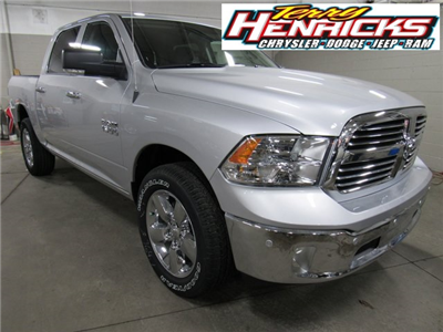 2018 Ram 1500 Crew Cab 4x4, Pickup #N18211 - photo 1