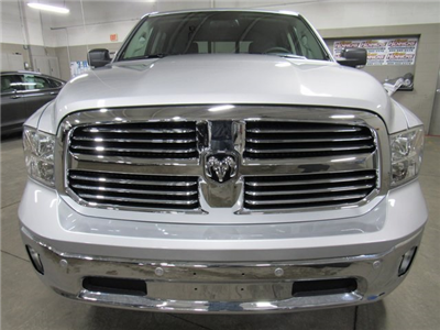 2018 Ram 1500 Crew Cab 4x4, Pickup #N18211 - photo 3