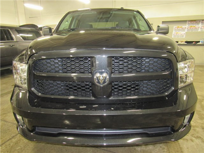 2018 Ram 1500 Crew Cab 4x4, Pickup #N18267 - photo 5