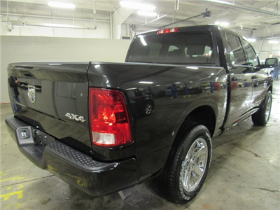 2018 Ram 1500 Crew Cab 4x4, Pickup #N18267 - photo 2