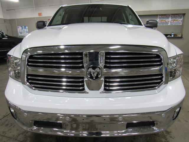 2018 Ram 1500 Quad Cab 4x4, Pickup #N18268 - photo 3