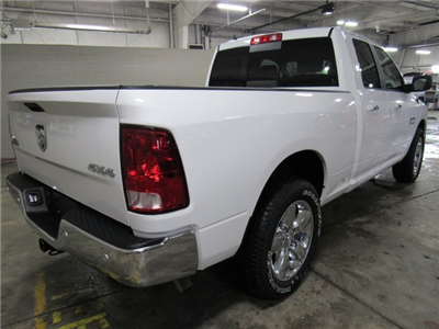 2018 Ram 1500 Quad Cab 4x4, Pickup #N18268 - photo 2