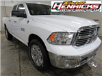 2018 Ram 1500 Quad Cab 4x4, Pickup #N18268 - photo 1