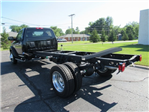 2018 Ram 5500 Regular Cab DRW 4x4,  Cab Chassis #N18289 - photo 2