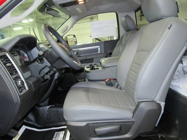 2018 Ram 3500 Regular Cab 4x4, Pickup #N18290 - photo 13