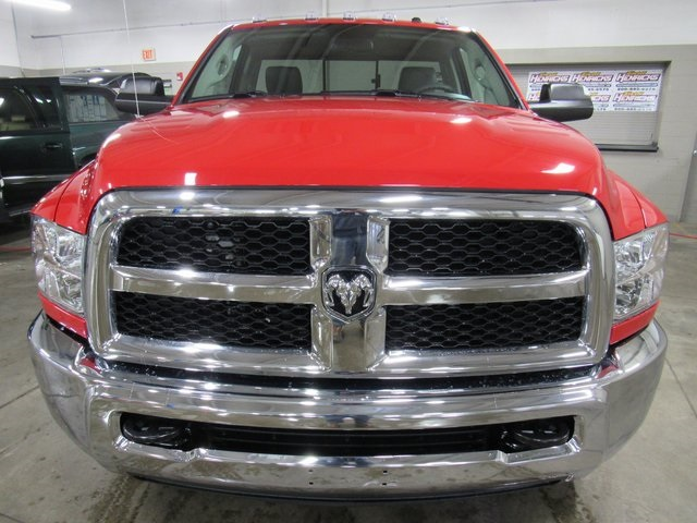 2018 Ram 3500 Regular Cab 4x4, Pickup #N18290 - photo 3