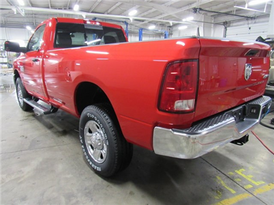 2018 Ram 3500 Regular Cab 4x4, Pickup #N18290 - photo 6