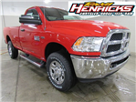 2018 Ram 3500 Regular Cab 4x4, Pickup #N18290 - photo 1