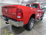 2018 Ram 3500 Regular Cab 4x4, Pickup #N18290 - photo 2