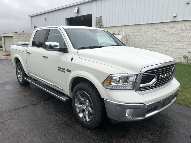 2018 Ram 1500 Crew Cab 4x4,  Pickup #N18328 - photo 3
