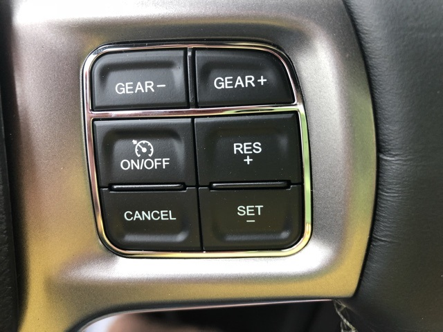 2018 Ram 1500 Crew Cab 4x4,  Pickup #N18328 - photo 15