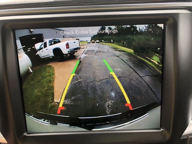 2018 Ram 1500 Crew Cab 4x4,  Pickup #N18328 - photo 22