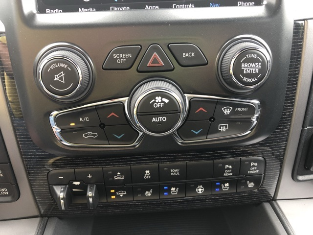 2018 Ram 1500 Crew Cab 4x4,  Pickup #N18328 - photo 23