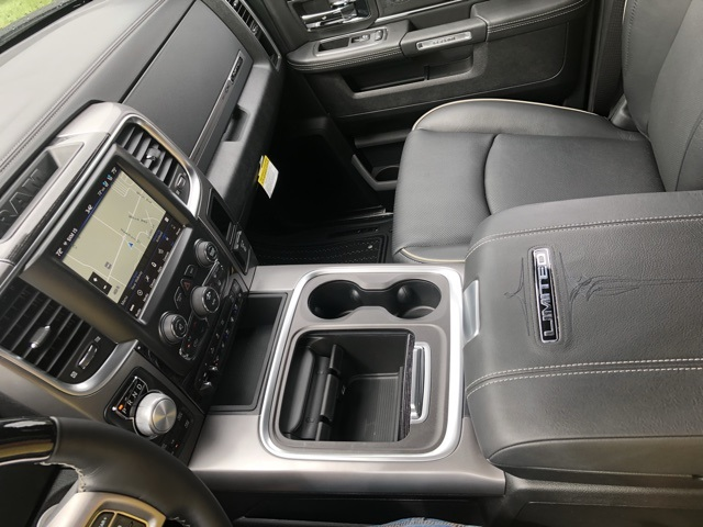 2018 Ram 1500 Crew Cab 4x4,  Pickup #N18328 - photo 26