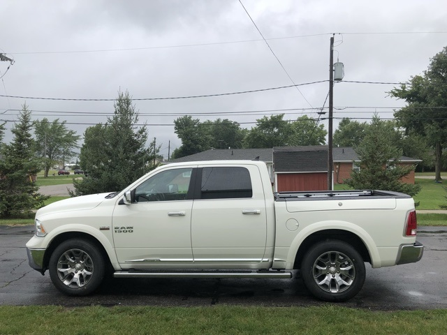 2018 Ram 1500 Crew Cab 4x4,  Pickup #N18328 - photo 5