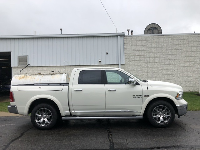 2018 Ram 1500 Crew Cab 4x4,  Pickup #N18328 - photo 8