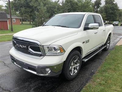 2018 Ram 1500 Crew Cab 4x4,  Pickup #N18328 - photo 1