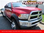 2018 Ram 5500 Crew Cab DRW 4x4,  Cab Chassis #N18375 - photo 1