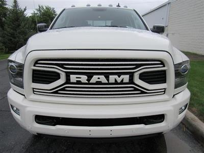 2018 Ram 2500 Crew Cab 4x4,  Pickup #N18438 - photo 3