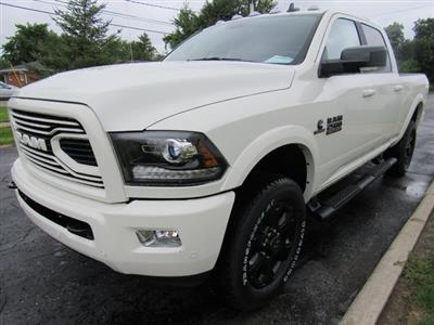 2018 Ram 2500 Crew Cab 4x4,  Pickup #N18438 - photo 4