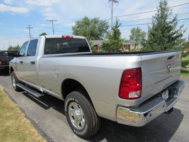 2018 Ram 3500 Crew Cab 4x4,  Pickup #N18446 - photo 7