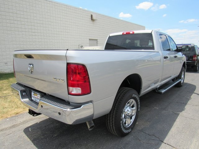 2018 Ram 3500 Crew Cab 4x4,  Pickup #N18446 - photo 2