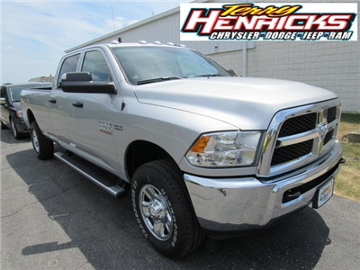 2018 Ram 3500 Crew Cab 4x4,  Pickup #N18446 - photo 1
