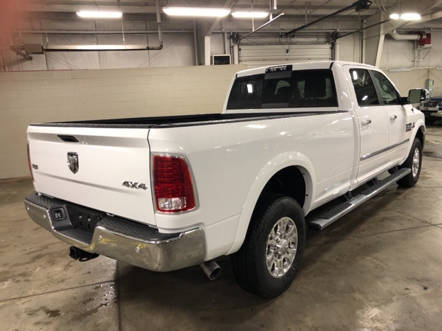 2018 Ram 3500 Crew Cab 4x4,  Pickup #N18453 - photo 26