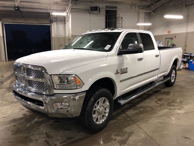 2018 Ram 3500 Crew Cab 4x4,  Pickup #N18453 - photo 1