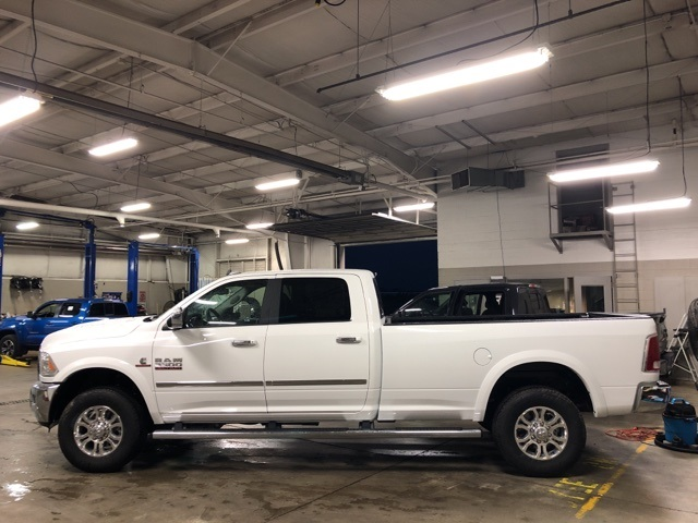 2018 Ram 3500 Crew Cab 4x4,  Pickup #N18453 - photo 5