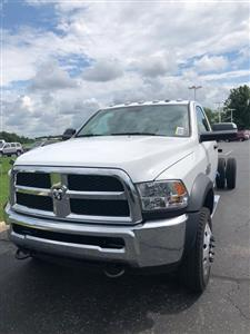 2018 Ram 5500 Regular Cab DRW 4x4,  Cab Chassis #N18466 - photo 3